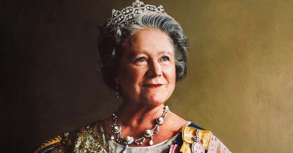 Surprisingly Dark Facts About Elizabeth, The Queen Mother