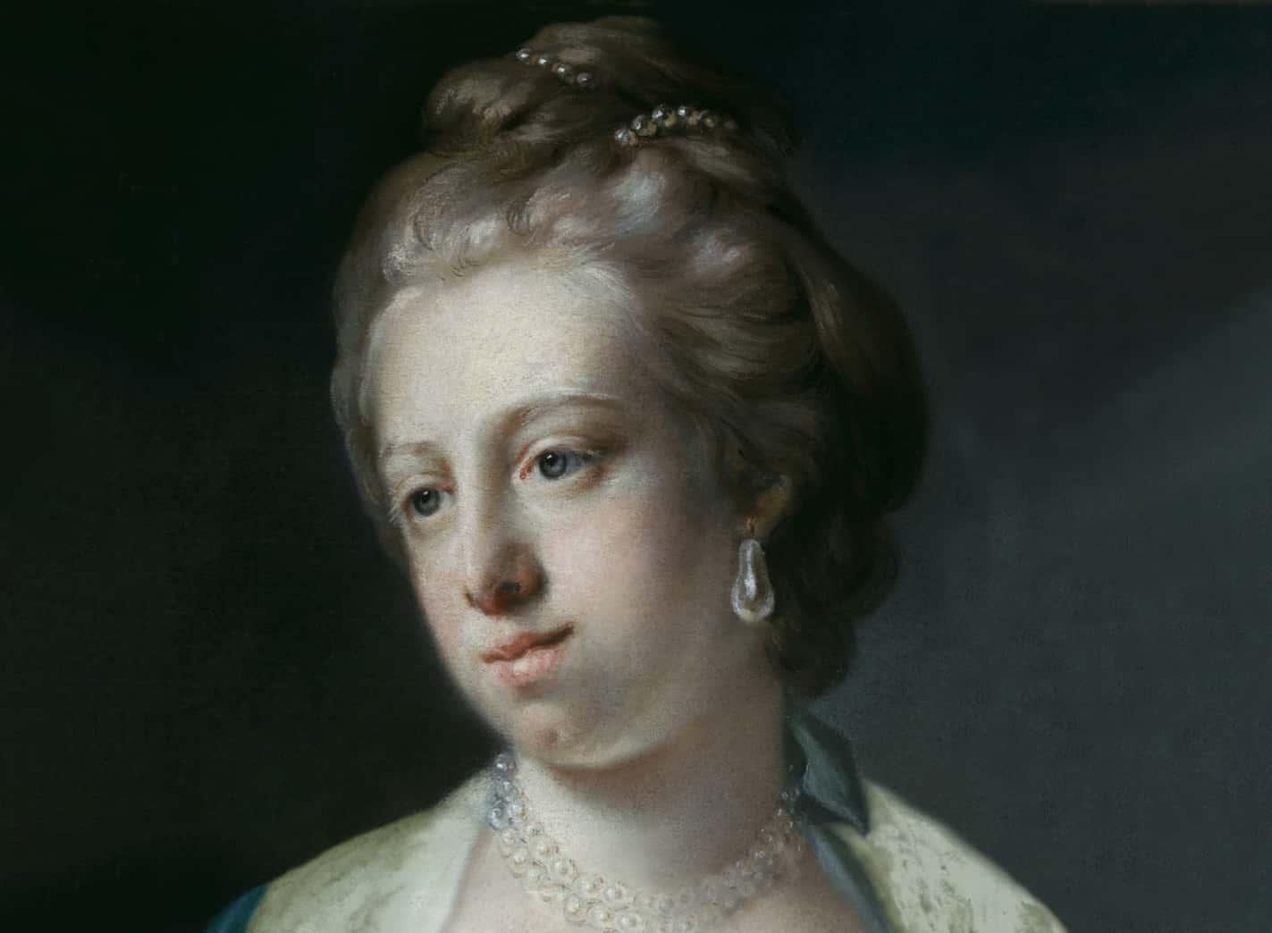 Queen Caroline facts