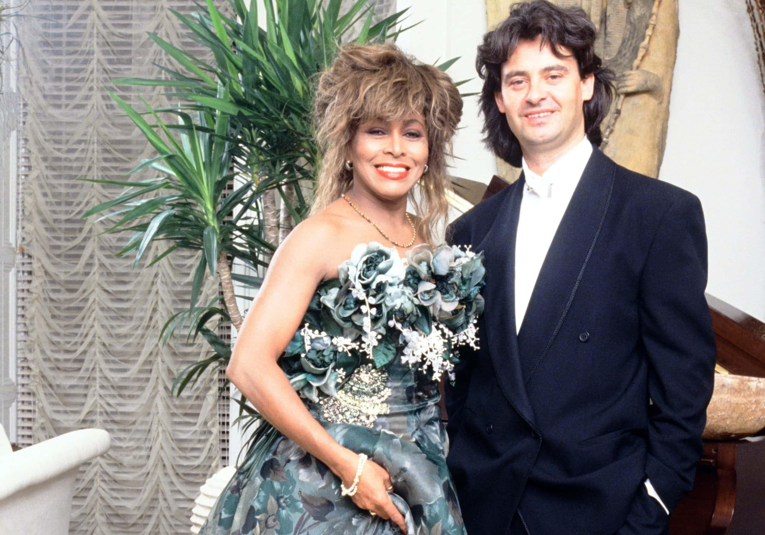Tina Turner Facts