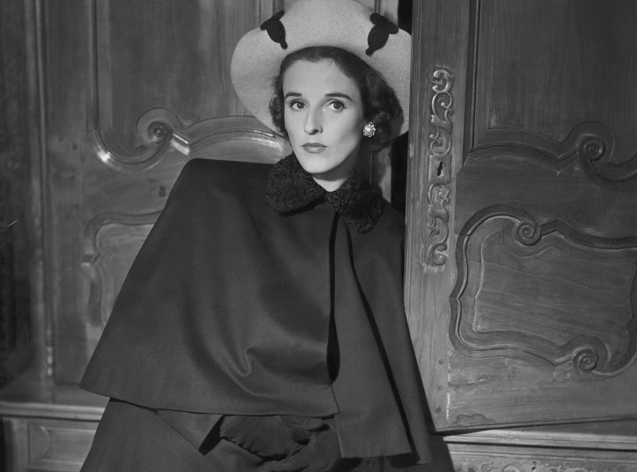 Babe Paley Facts
