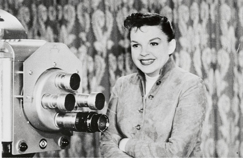 Liza Minnelli Facts