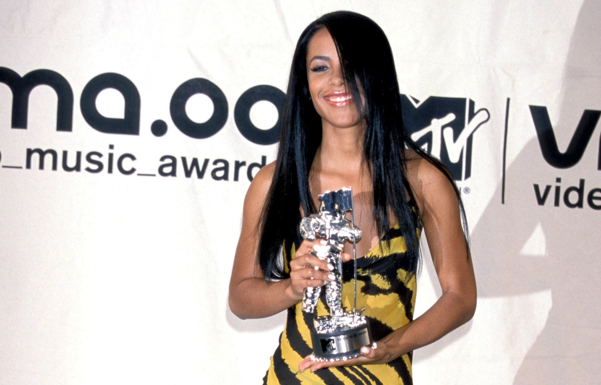 Aaliyah Facts