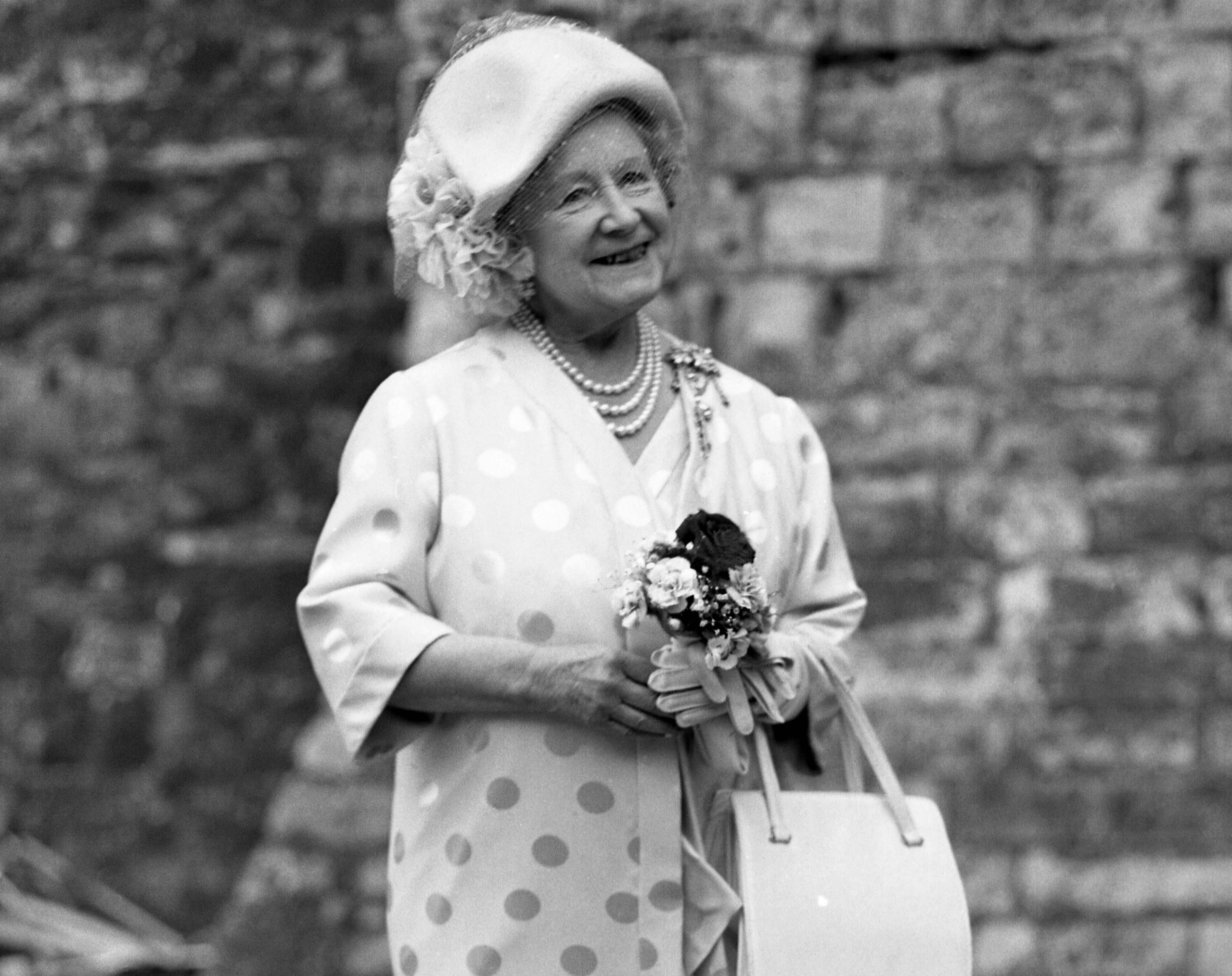Elizabeth, The Queen Mother facts