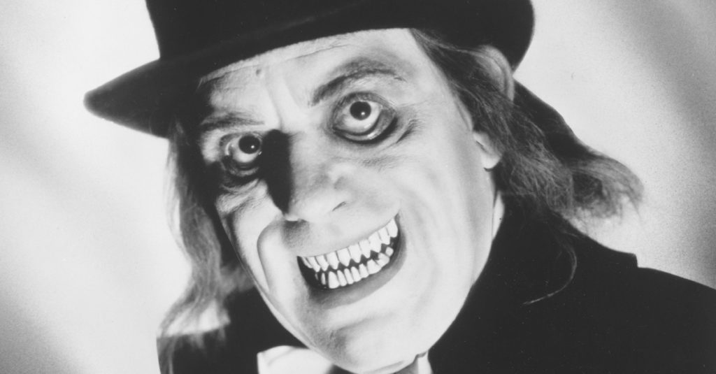 Revealing Facts About Lon Chaney, The Man Of A Thousand Faces