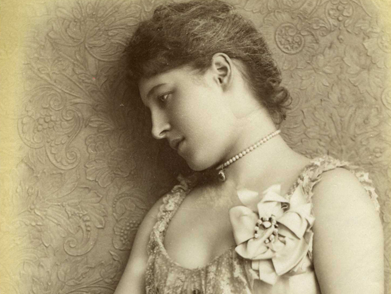 Lillie Langtry facts