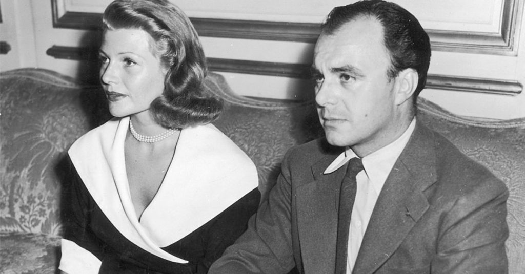 Salacious Facts About Aly Khan, The Playboy Prince