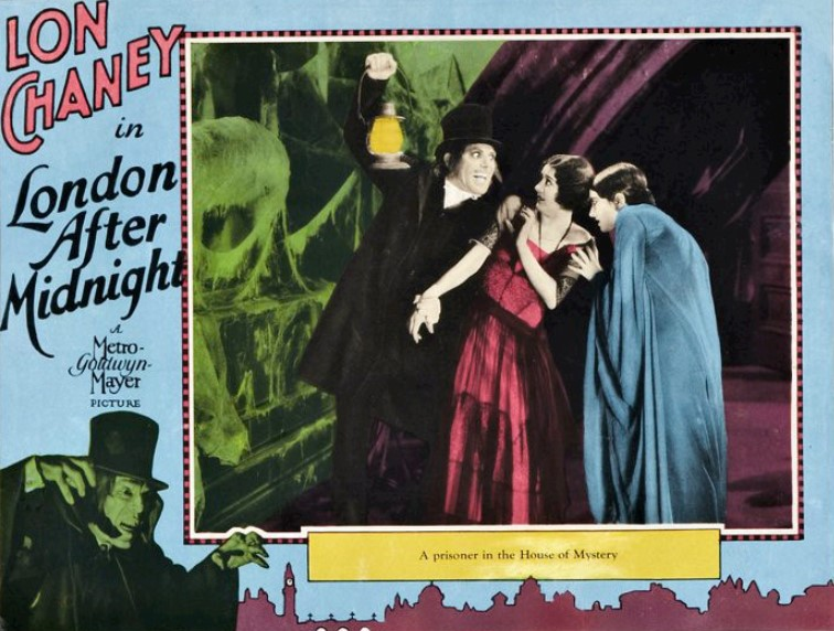 Lon Chaney Facts