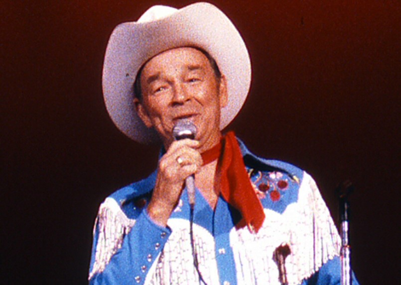 Country Music Legends Facts