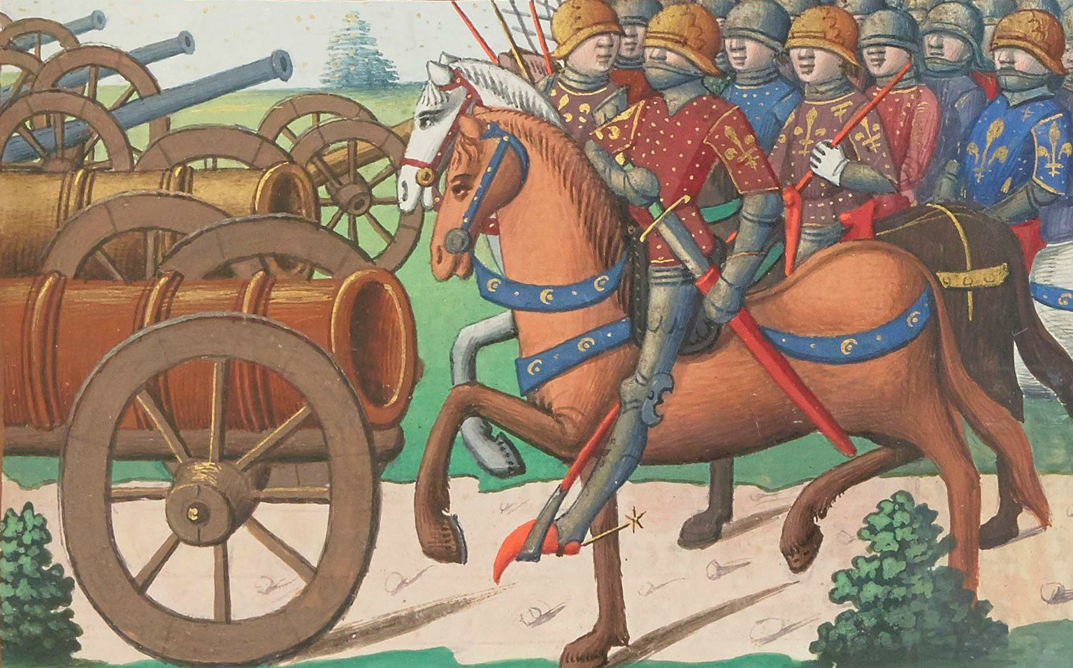 King Louis XI Of France Facts