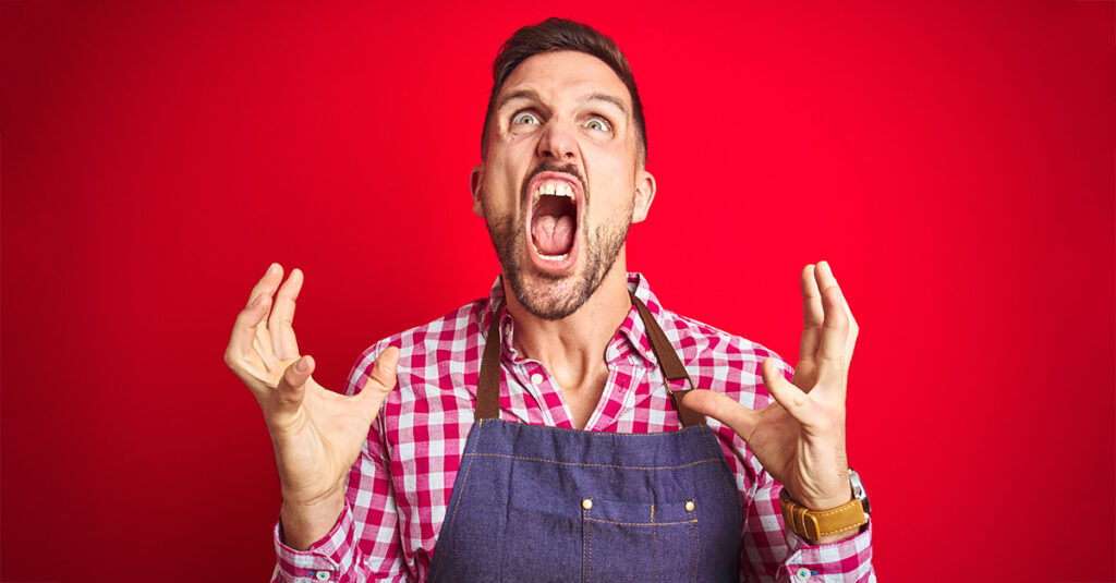 Customer Service Nightmares: These Awful Moments On The Job Had Us Cringing Hard