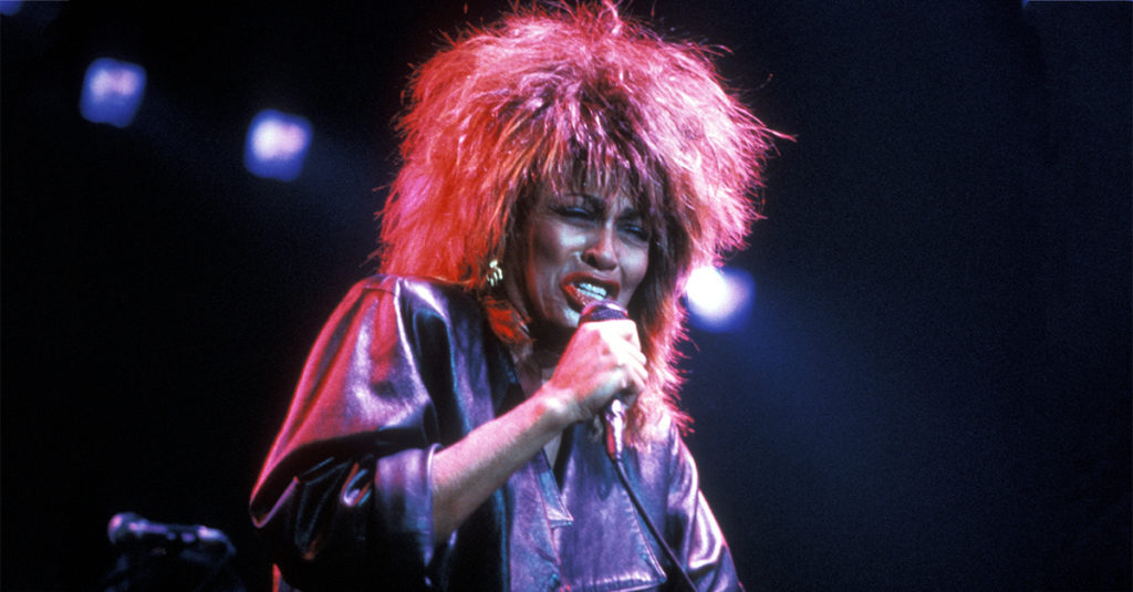 Enduring Facts About Tina Turner, The Queen Of Rock & Roll