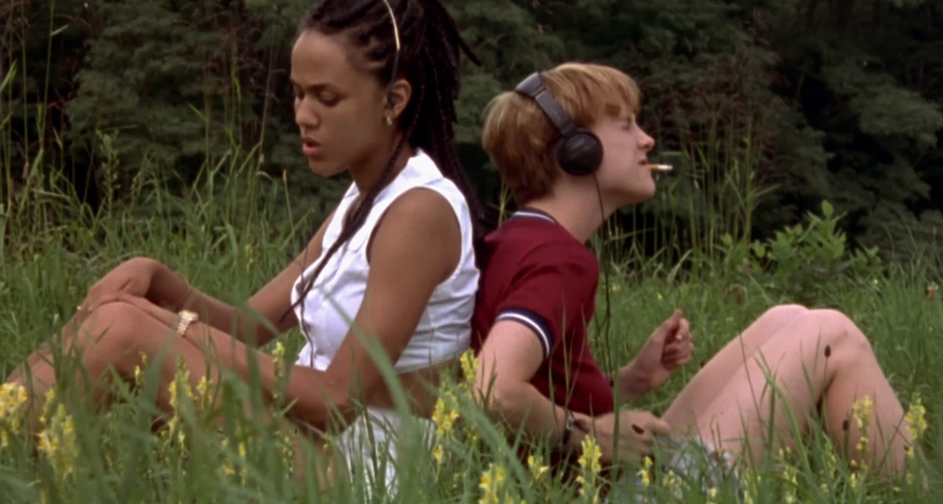 The Best Lesbian Movies With Happy Endings