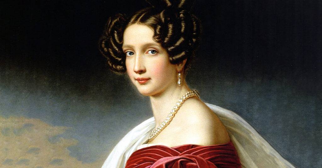 Tyrannical Facts About Princess Sophie, The Tigress Of Bavaria