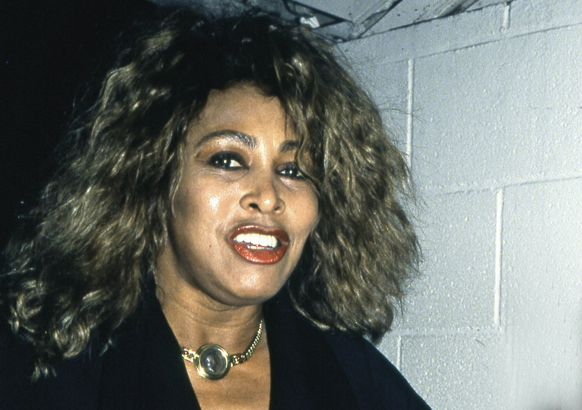 Tina Turner Facts