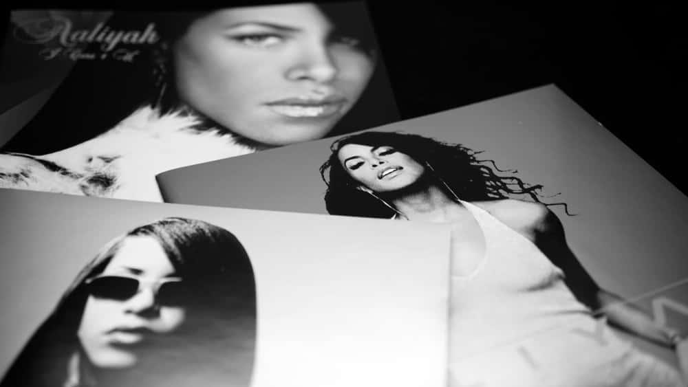 Aaliyah Facts