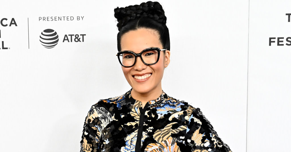Funny Facts About Ali Wong