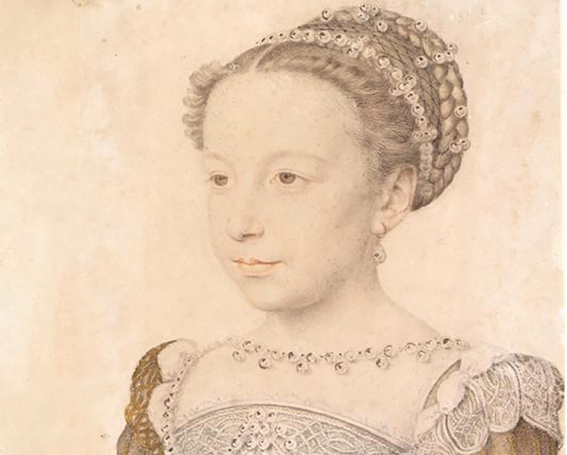 Margaret of Valois facts