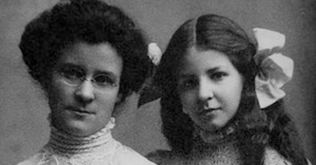 The Strange History Of Myers-Briggs And The Women Behind It