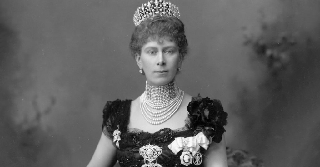 Regal Facts About Queen Mary Of Teck, The Mother Of Dynasties