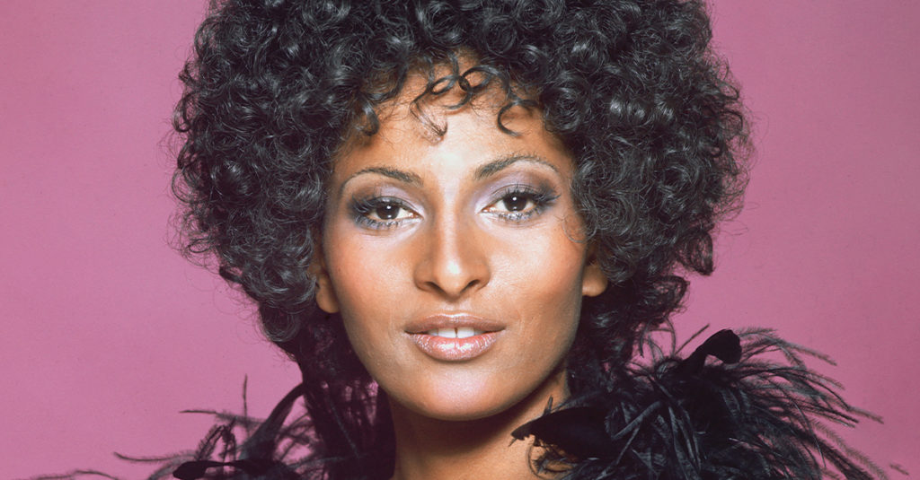 Foxy Facts About Pam Grier, The Queen Of The 1970s