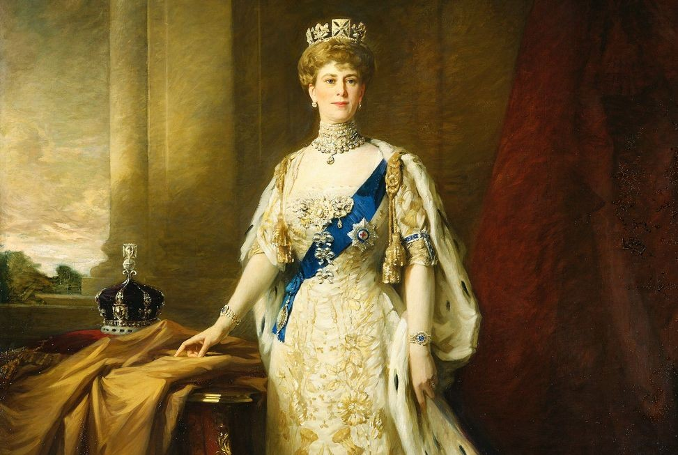 Queen Mary of Teck Facts