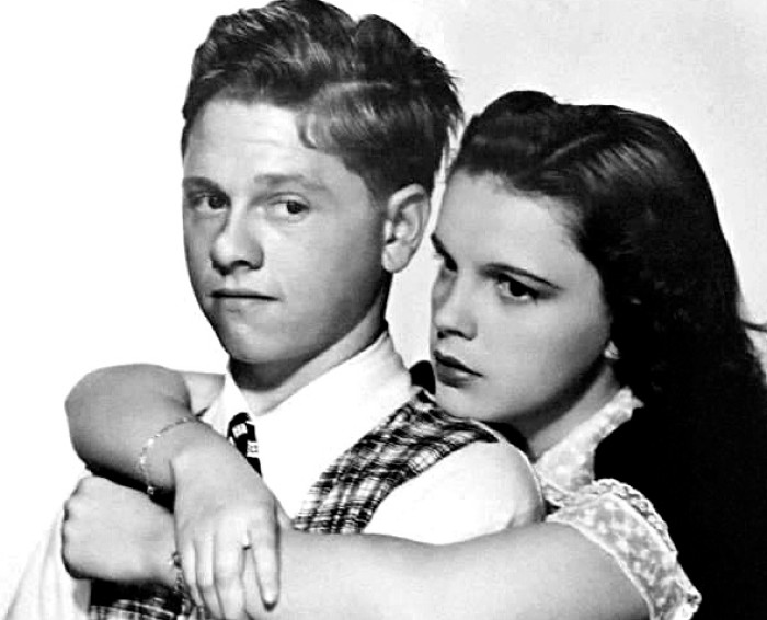 Mickey Rooney Facts