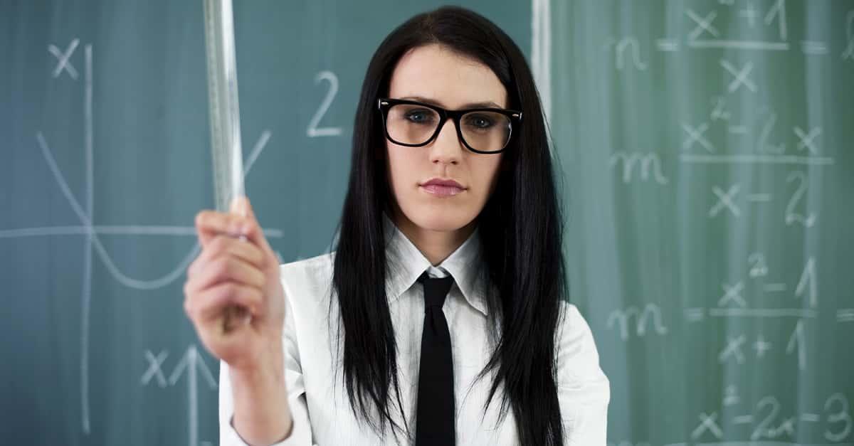 Worst Substitute Teacher Experience