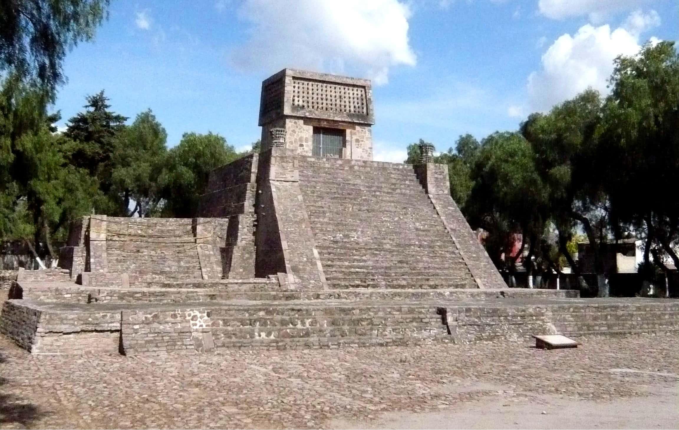 Montezuma Facts