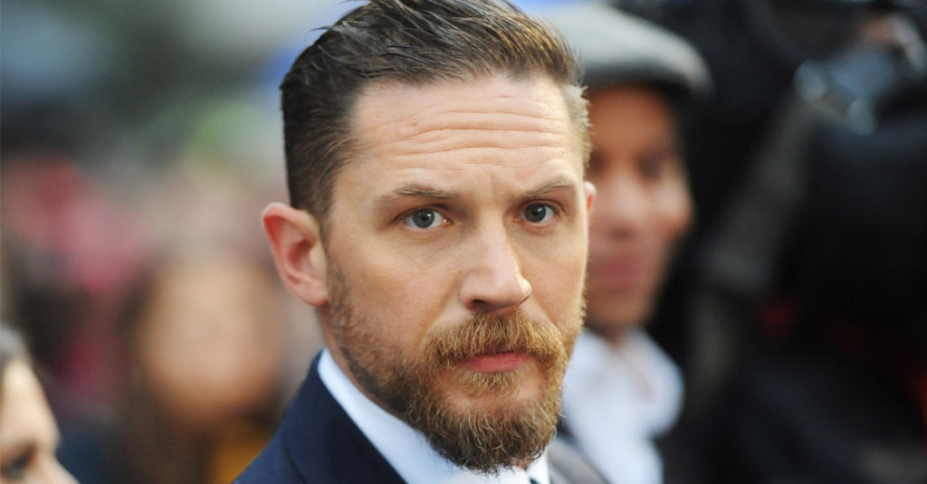 Troubling Facts About Tom Hardy, The Darkest Actor In Hollywood