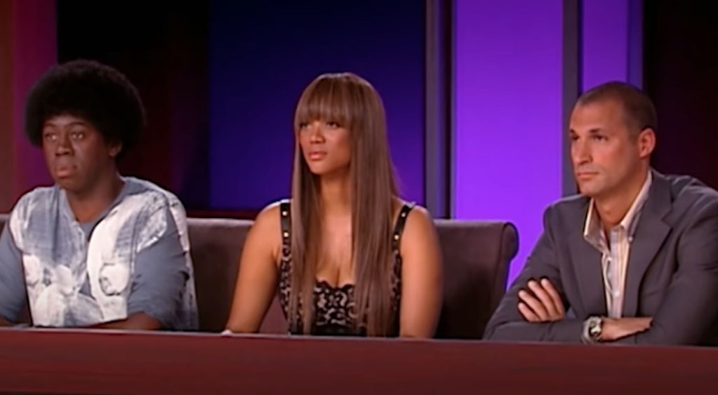 America's Next Top Model facts
