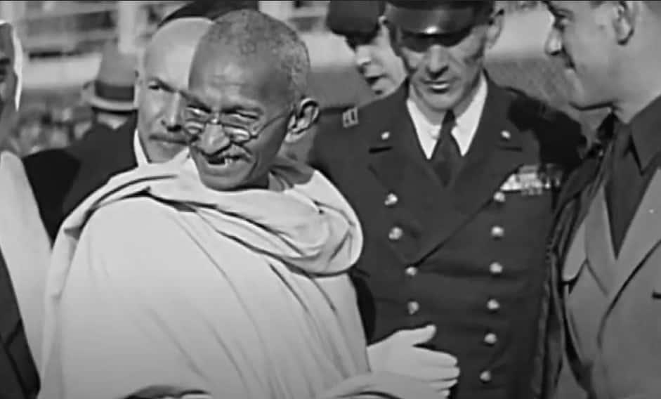 Mahatma Gandhi facts