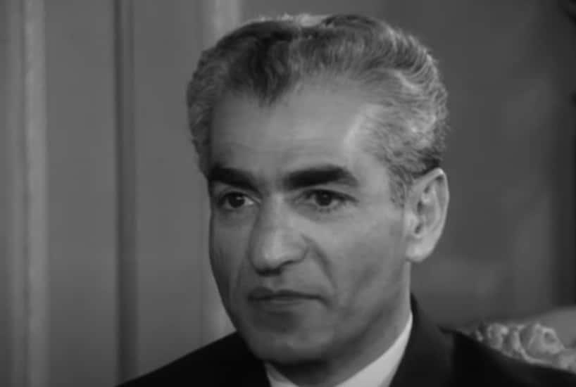 Mohammad Reza facts
