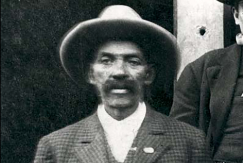 Bass Reeves facts