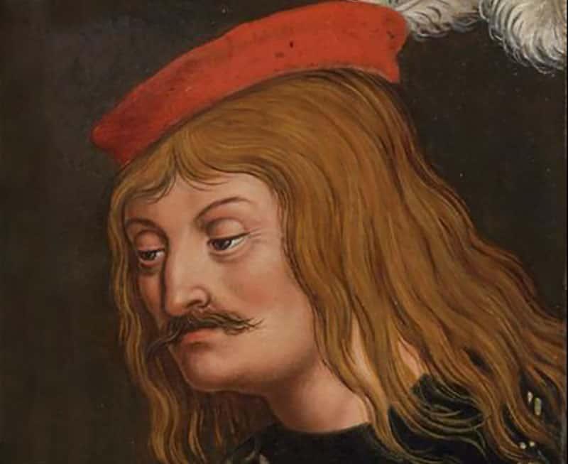 Queen Joanna Of Naples facts