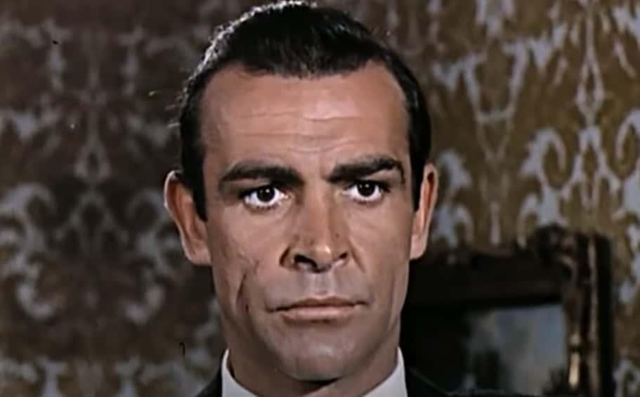 James Bond Film Franchise facts