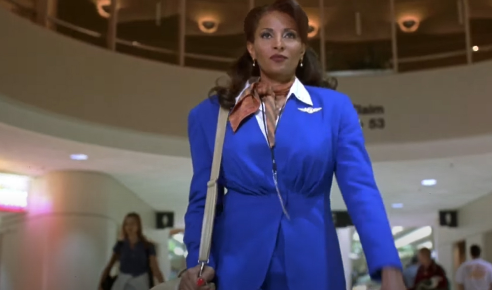 Pam Grier facts