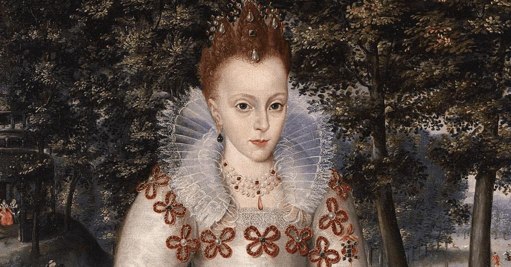 Regal Facts About Elizabeth Stuart, The Winter Queen