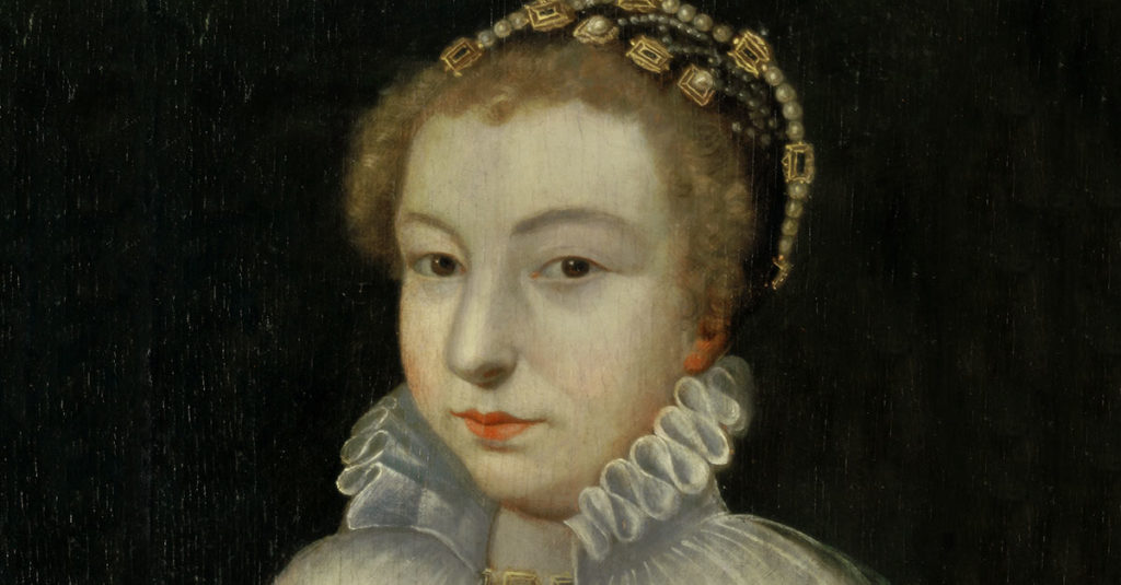 Devious Facts About Margaret Of Valois, The Exiled Queen