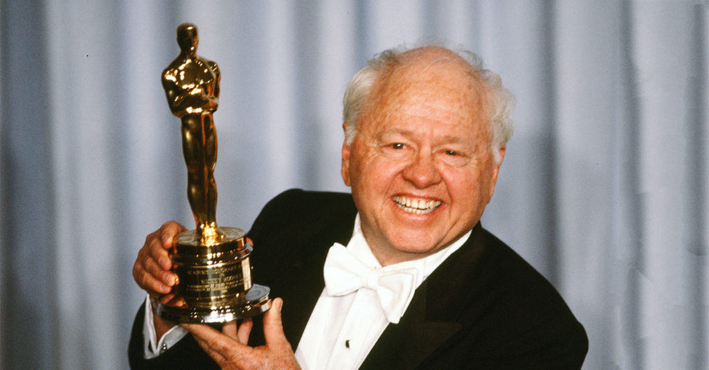 Disastrous Facts About Mickey Rooney, The Original Hollywood Train Wreck