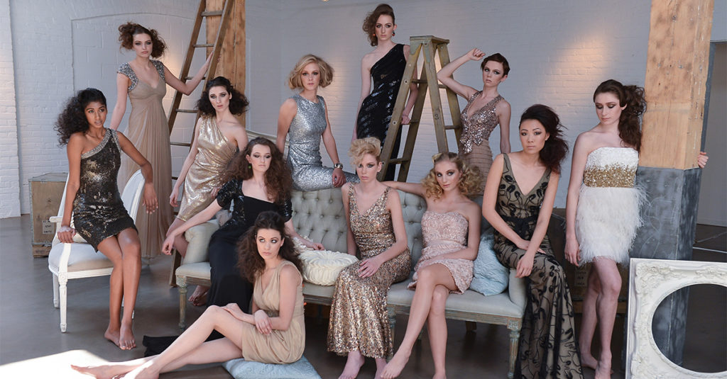 Smizing, Crying, And OMG Why-ing Facts About America's Next Top Model