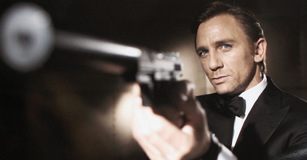 Action-Packed Facts About The James Bond Film Franchise