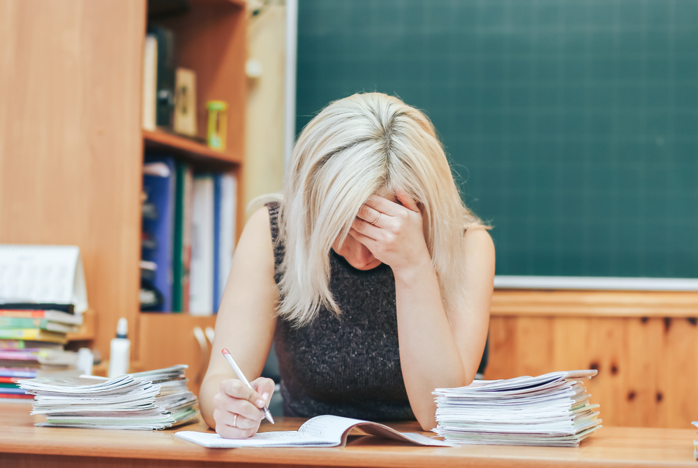 Worst Substitute Teachers Facts
