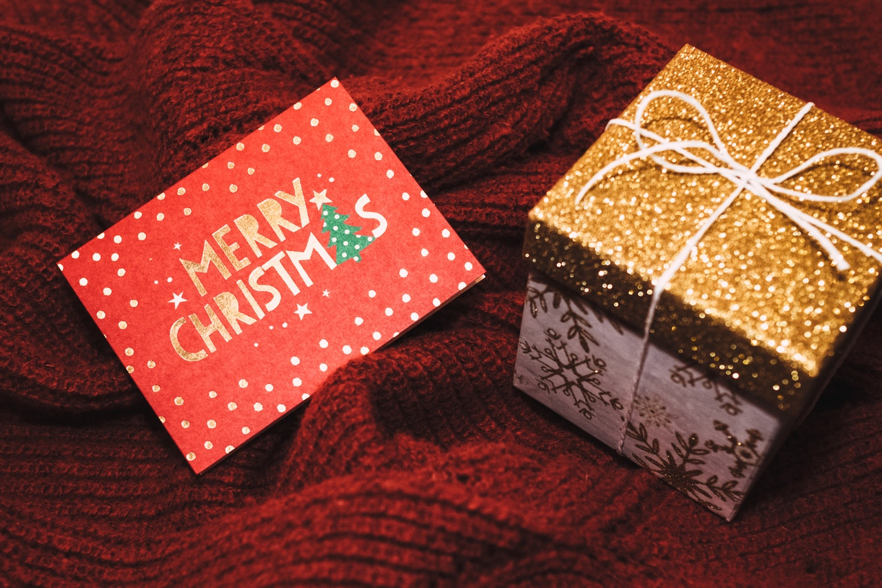 Passive-Aggressive Christmas Gift Stories facts