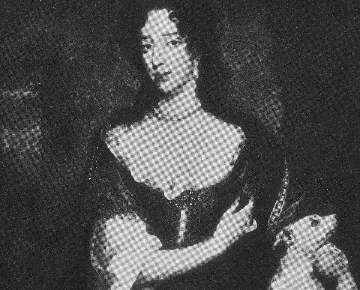 Mary of Modena Facts
