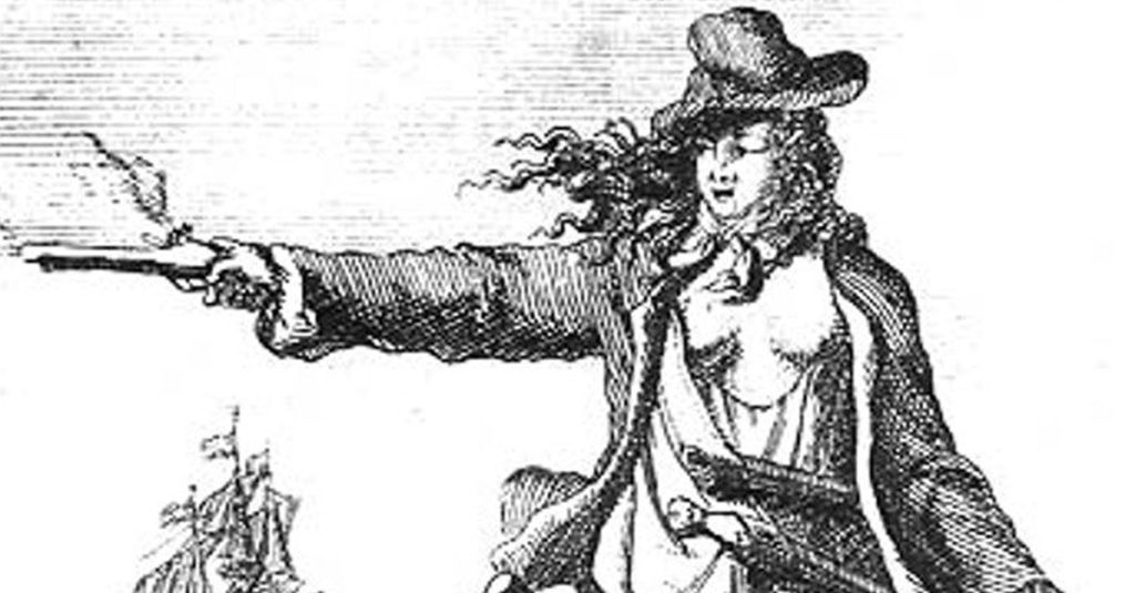 Chilling Facts About Anne Bonny, Pirate Queen