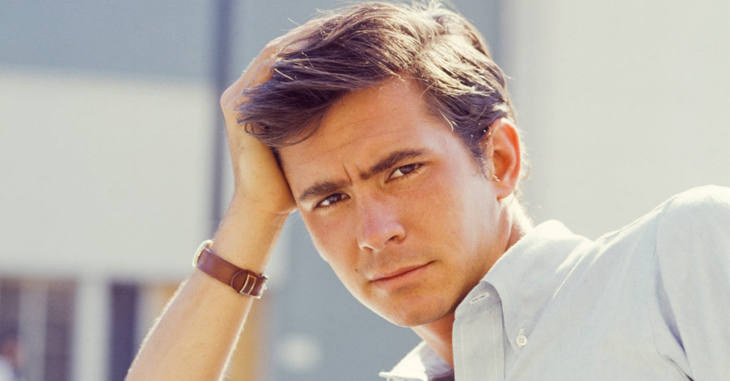Psycho Facts About Anthony Perkins, Horror's Leading Man