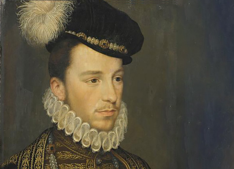 Henry III Of France facts