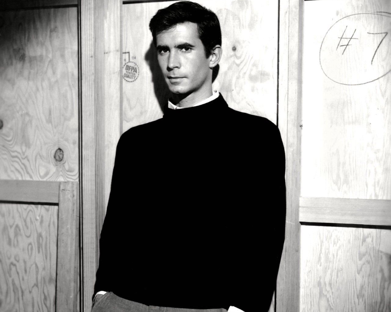 Anthony Perkins facts