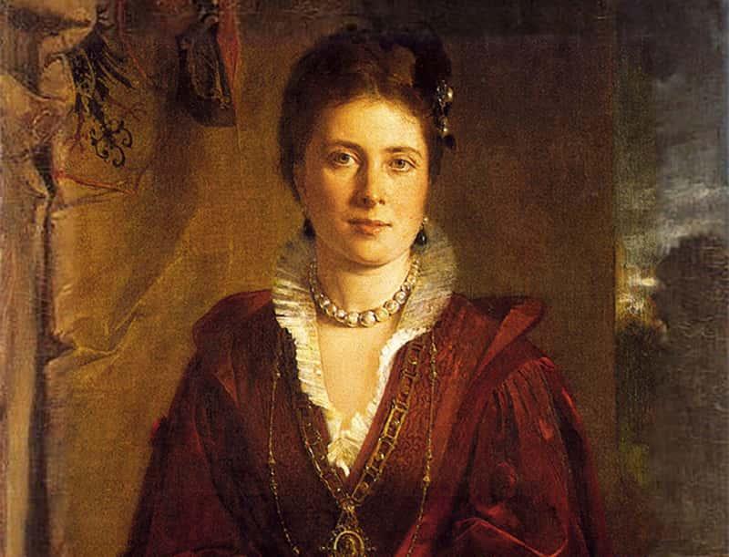 Victoria, The Princess Royal facts