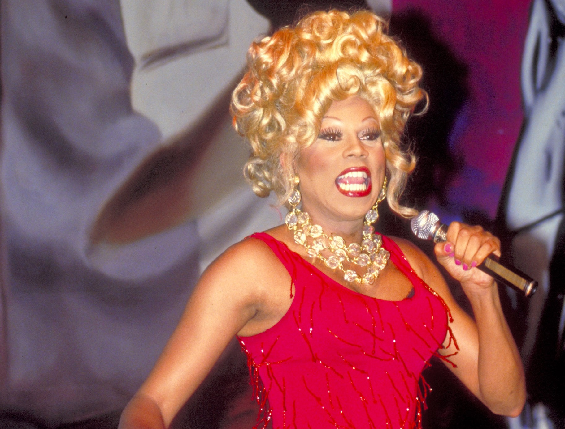 RuPaul Charles Facts